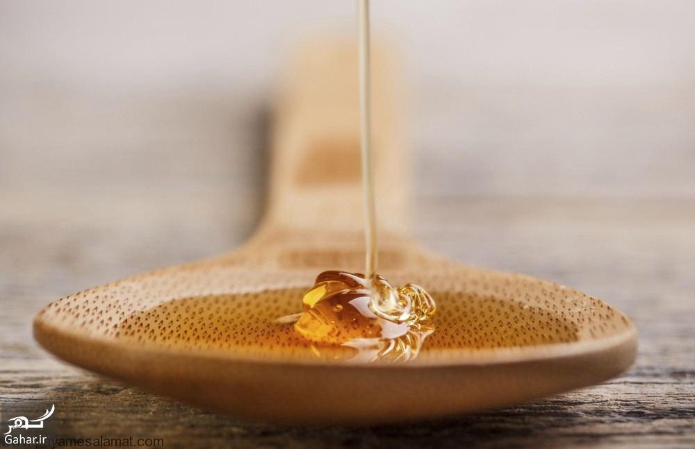 درمان زخم بستر در سالمندان با عسل و طب سنتی, جدید 1400 -گهر