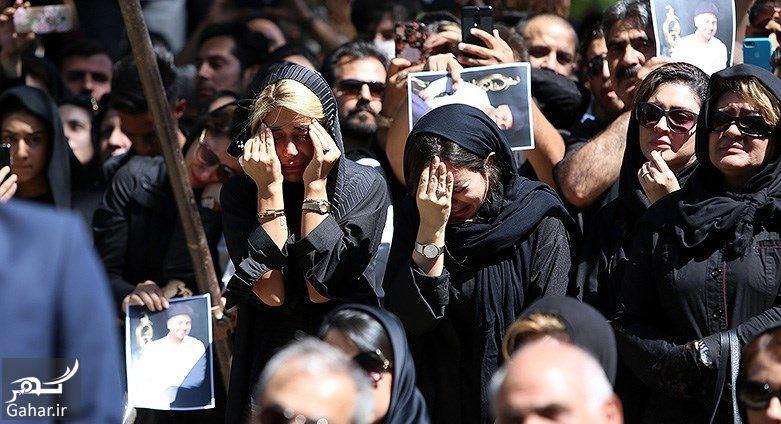 216889 Gahar ir عکسهای مراسم تشییع بهنام صفوی خواننده پاپ