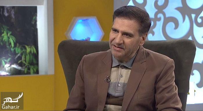 دکتر اکبری طب سنتی + بیوگرافی دکتر اکبری, جدید 1400 -گهر