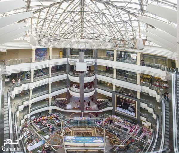 مرکز خرید سمرقند کجاست + آدرس, جدید 1400 -گهر