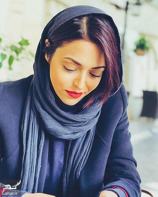 بیوگرافی سوگل خلیق بازیگر نقش رونا سریال دلدار + عکسها, جدید 1400 -گهر