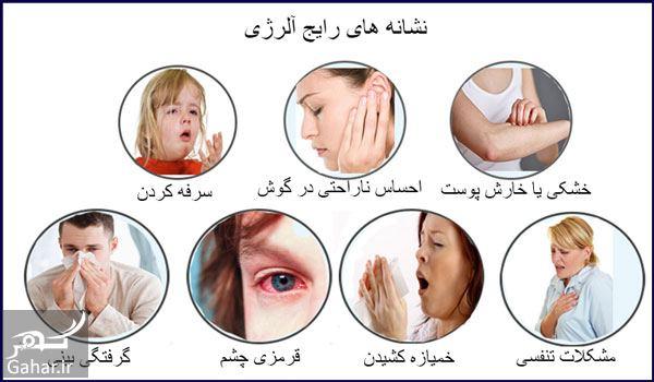 674330 Gahar ir درمان سرفه آلرژیک