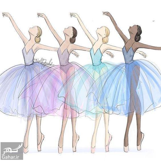 690844 Gahar ir پیام و متن تبریک روز جهانی رقص