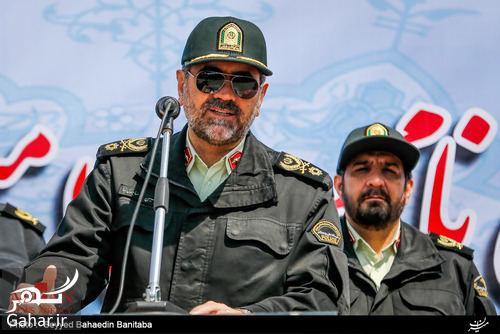 آدرس پلیس امنیت اخلاقی تهران (همه مناطق), جدید 1400 -گهر