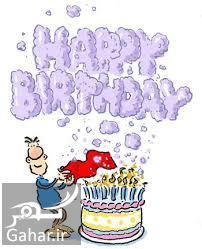 تبریک تولد خنده دار برای دوست صمیمی, جدید 1400 -گهر