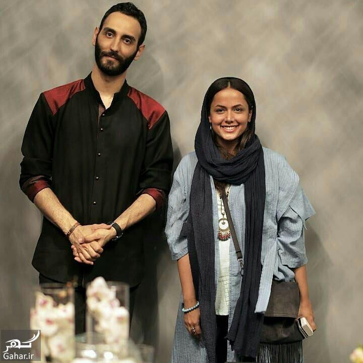 264473 Gahar ir عکسهای رونمایی از آلبوم پسر مهران مدیری ، فرهاد مدیری