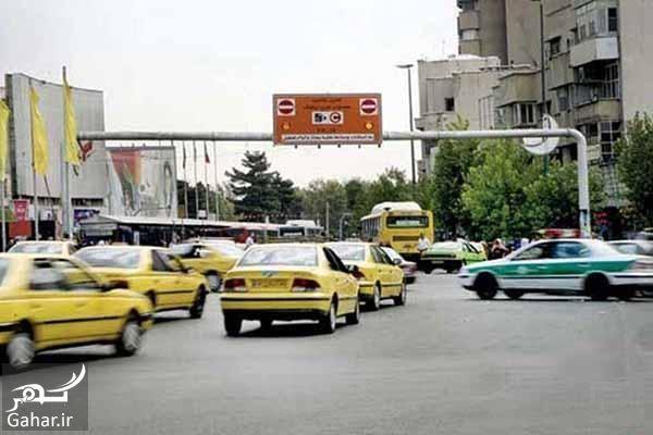 طرح ترافیک جدید تابستان ۹۸, جدید 1400 -گهر