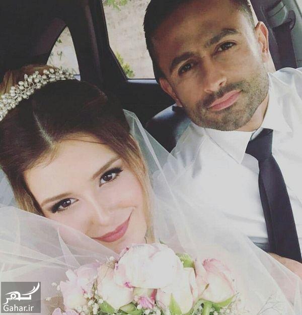 504543 Gahar ir عکسهای مراسم عروسی امید ابراهیمی (بازیکن استقلال)