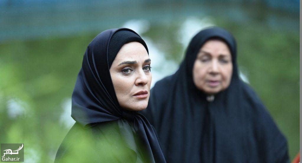 داستان سریال بوی باران چیست + خلاصه داستان عروس تاریکی, جدید 1400 -گهر