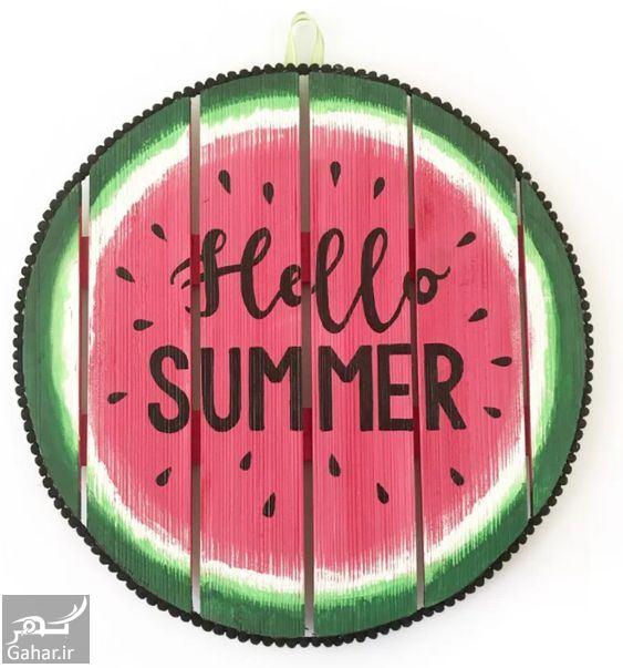 تبریک تابستان ، متن تبریک فرا رسیدن تابستان, جدید 99 -گهر