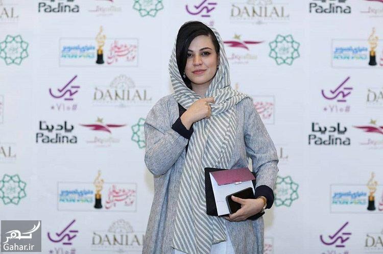 000059 Gahar ir عکسهای هنرمندان و بازیگران در جشن حافظ 98 (سری سوم)