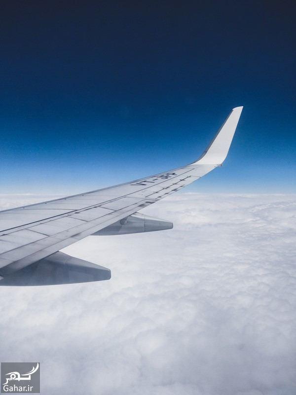 029356 Gahar ir 7 راه برای خرید بلیط هواپیما ارزان که باید زودتر می دانستید!