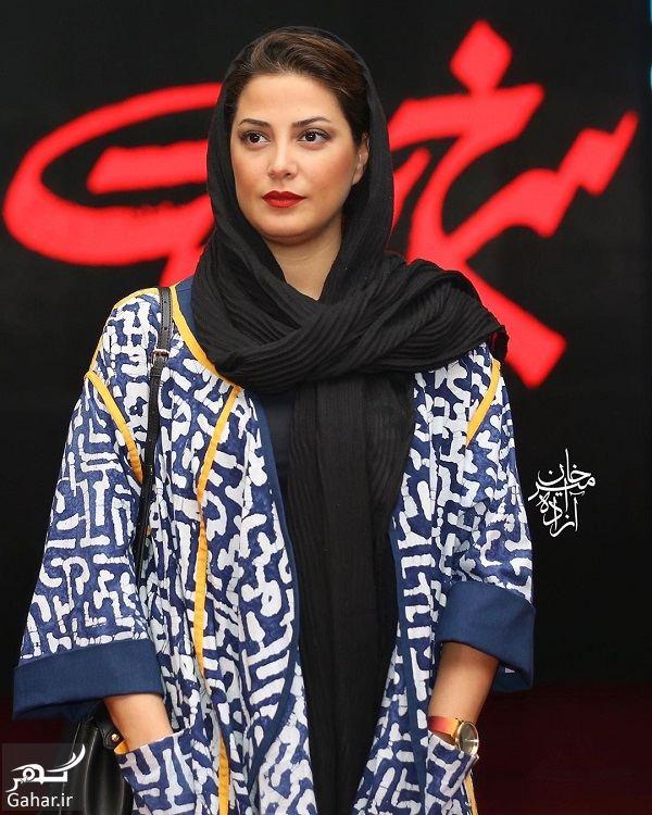 030548 Gahar ir عکسهای طناز طباطبایی در اکران خصوصی سرخ پوست