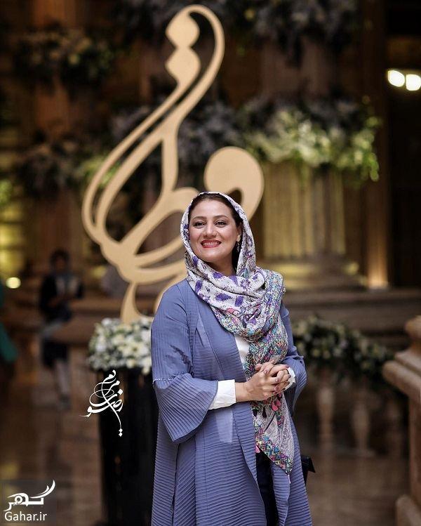 057680 Gahar ir عکسهای بازیگران در مراسم اهدای جوایز نوزدهمین جشن حافظ (سری اول)