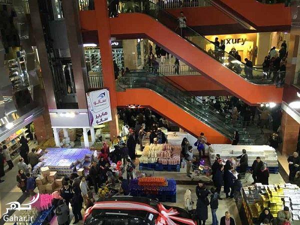 مرکز خرید طوبی + آدرس, جدید 1400 -گهر