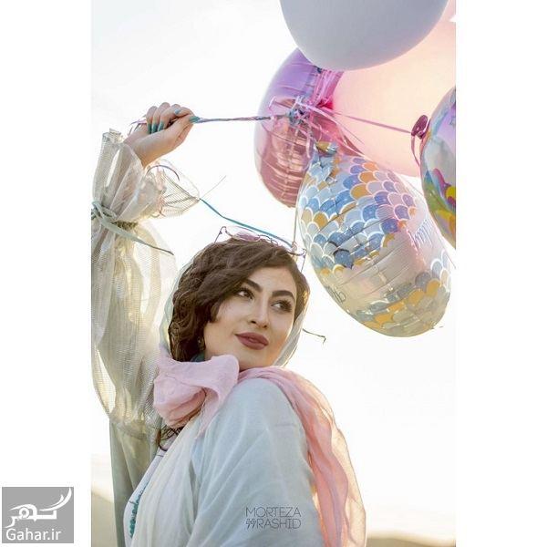 عکسهای دیدنی از جشن تولد ۲۱ سالگی مریم مومن, جدید 1400 -گهر