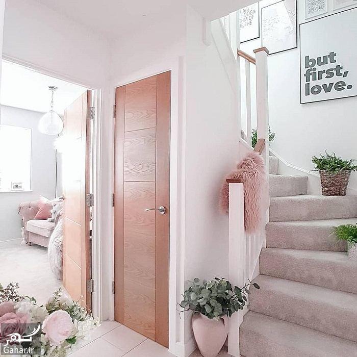 عکسهای دکوراسیون منزل لایت رویایی با رنگ ملیح (۱۰ عکس), جدید 1400 -گهر
