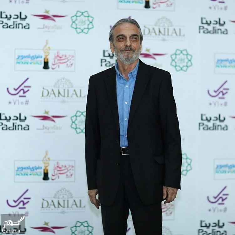 عکسهای بازیگران در جشن حافظ ۹۸ (سری اول), جدید 1400 -گهر