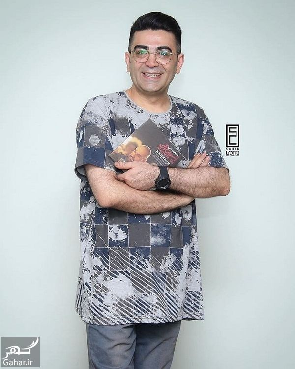 492842 Gahar ir عکسهای بازیگران در کنسرت نیما رئیسی