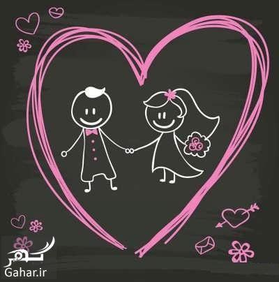 پیام تبریک عروسی رفیق و دوست, جدید 1400 -گهر