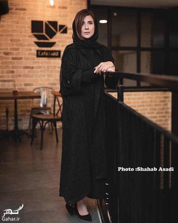 عکسهای سارا بهرامی در اکران فیلم سرکوب, جدید 1400 -گهر