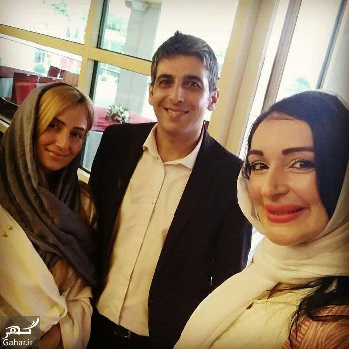 645124 Gahar ir اولین عکس همسر دوم حمید گودرزی