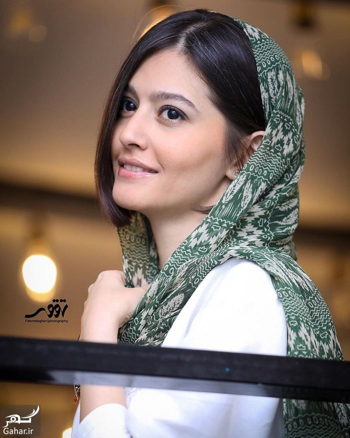 عکسهای پردیس احمدیه در اکران فیلم سرکوب, جدید 1400 -گهر