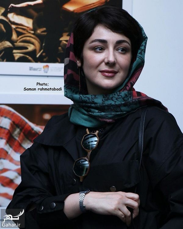 668855 Gahar ir عکسهای ویدا جوان در افتتاحیه جشنواره فیلم شهر