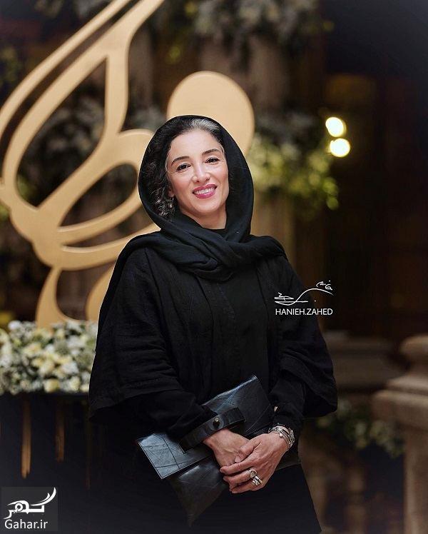 عکسهای بازیگران در مراسم اهدا جوایز جشن حافظ ۹۸ (سری دوم), جدید 1400 -گهر
