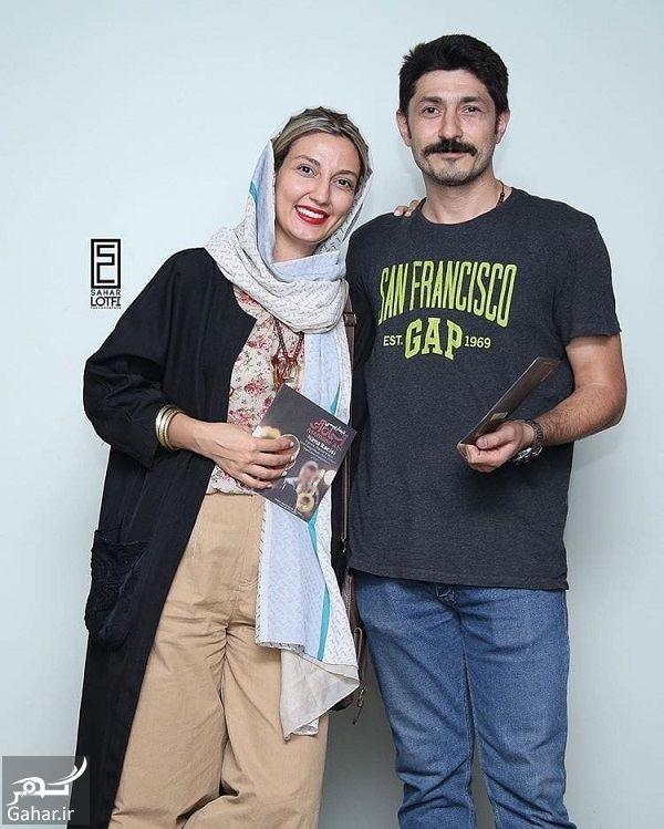 841070 Gahar ir عکسهای بازیگران در کنسرت نیما رئیسی