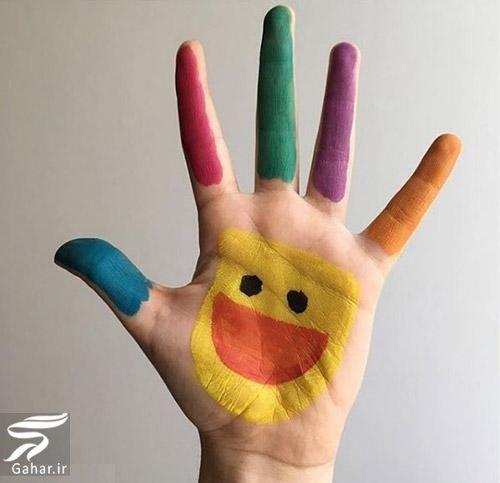 135524 Gahar ir تبریک روز چپ دستها ، روز جهانی چپ دست ها