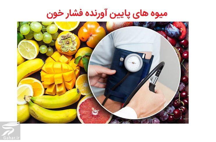 255803 Gahar ir میوه های پایین آورنده فشار خون