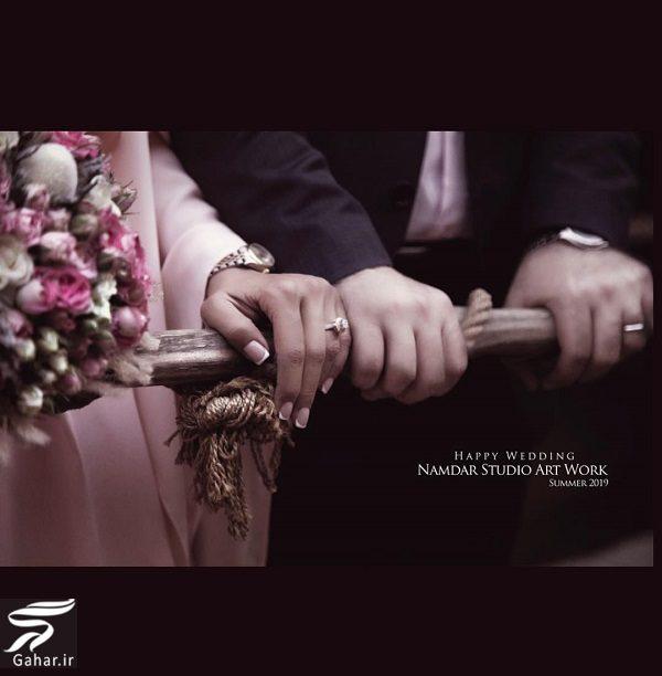 266265 Gahar ir عکسهای ازدواج سوگل طهماسبی