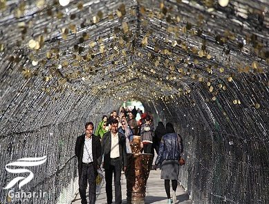 آدرس باغ نور اصفهان, جدید 1400 -گهر
