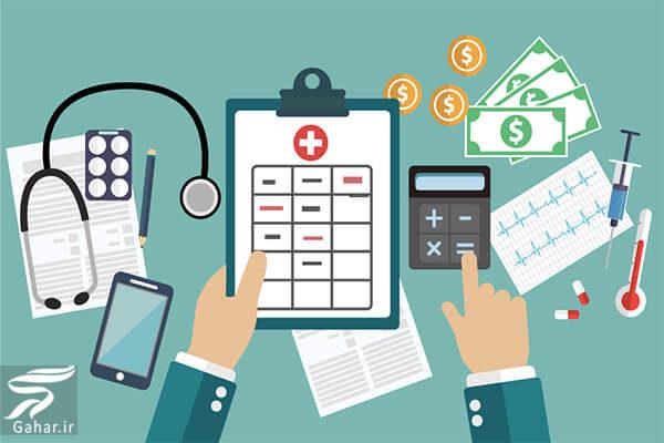 بیمه رازی خسارت درمان, جدید 1400 -گهر