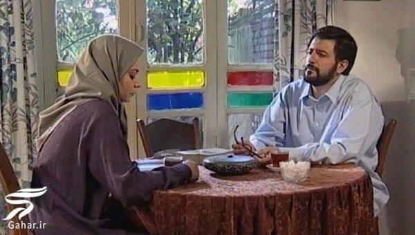 بازیگران سریال مهر خاموش + عکس و زمان پخش و تکرار, جدید 1400 -گهر