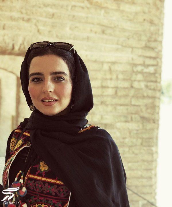 888197 Gahar ir عکسهای دیدنی نرگس محمدی و خواهرش در اصفهان