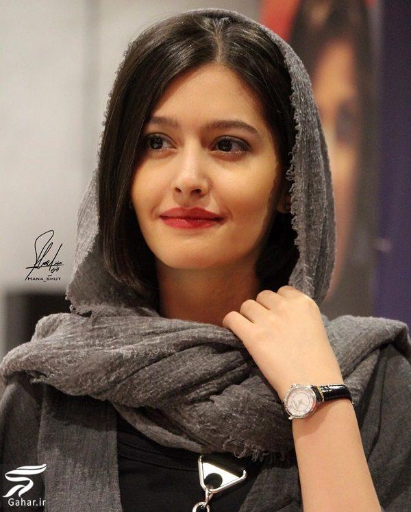 925400 Gahar ir عکسهای جدید پردیس احمدیه در اکران مردمی سرکوب