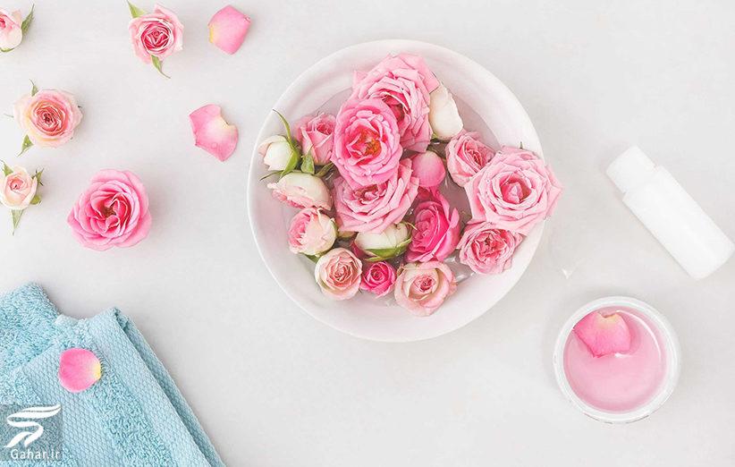 039165 Gahar ir شستن صورت با گلاب چه فایده ای دارد؟