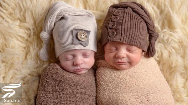 اسم دوقلو دختر و پسر, جدید 1400 -گهر