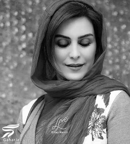 089075 Gahar ir بازیگر نقش جاریه در سریال مختارنامه + بیوگرافی