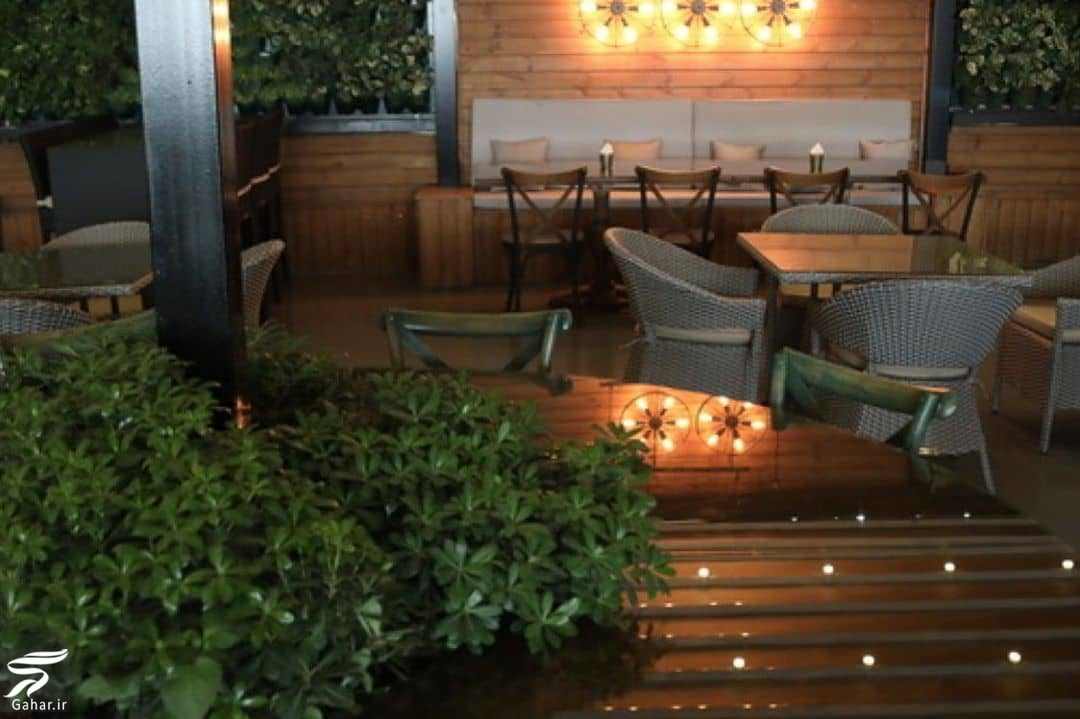 آدرس رستوران خسرو حیدری, جدید 1400 -گهر