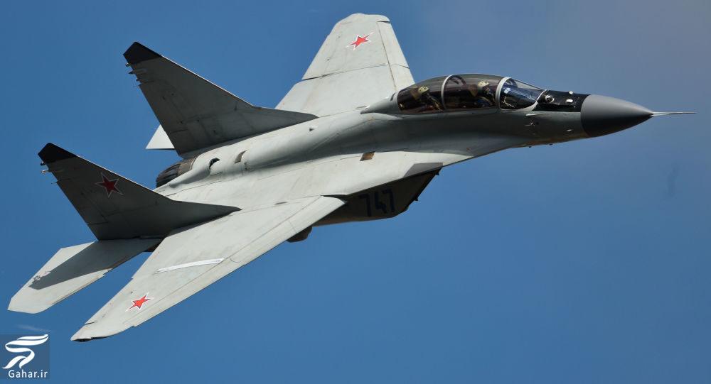 095318 Gahar ir مشخصات میگ 35 جنگنده چند منظوره