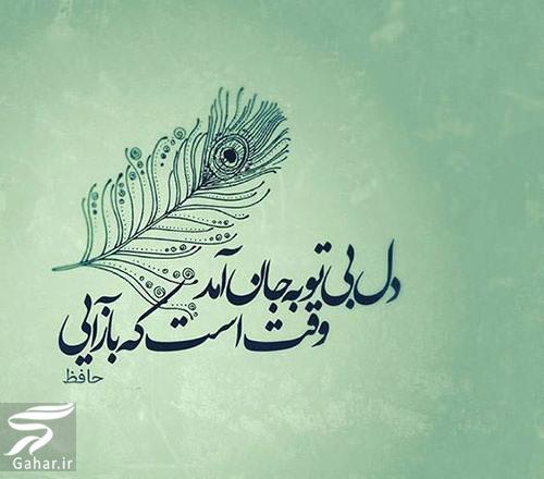 176852 Gahar ir شعر حافظ در مورد عشق