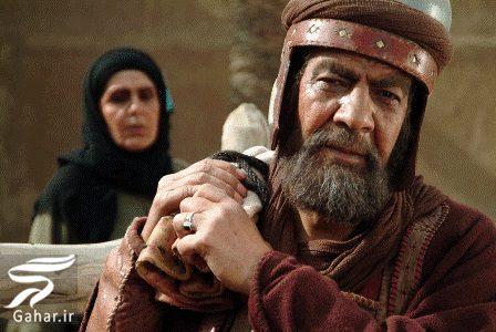 178060 Gahar ir نقش خولی در سریال مختار نامه