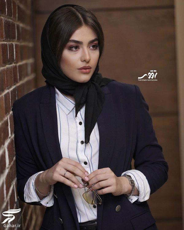 224261 Gahar ir ژست های متفاوت ریحانه پارسا در اکران فیلم مردی بدون سایه / 7 عکس