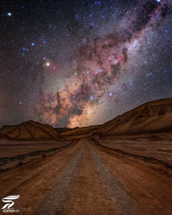 بهترین مناطق کویر گردی در ایران کدامند؟, جدید 1400 -گهر