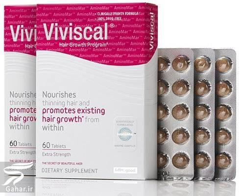 قرص ویویسکال + موارد مصرف و عوارض قرص ویویسکال