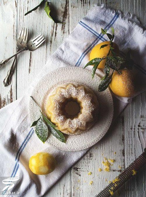 طرز تهیه کیک نارنگی, جدید 1400 -گهر