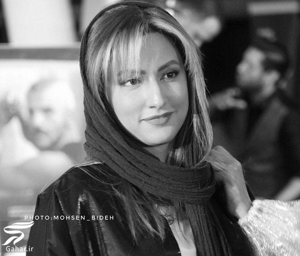 عکسهای دیدنی سمیرا حسینی در اکران خصوصی درخونگاه, جدید 1400 -گهر